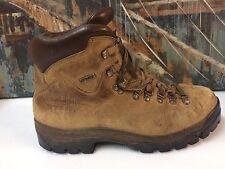 Zamberlan Trek Lite Gore-Tex Hiking Boots - Size 10 H - Handmade in Italy