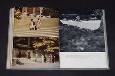 MEETING WITH JAPAN: Japanese Culture / Tokyo / Cities / Temples / Dragons / 1959