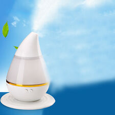 2L Ultrasonic Home Aroma Humidifier Air Diffuser Purifier Lonizer Atomizer Mist