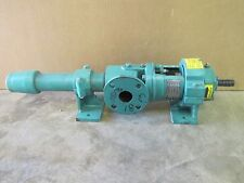 "BLACKMER PROGRESSING CAVITY PUMP 1-2TL3CS0 2"" X 1 1/2"" FLANGED NEW"