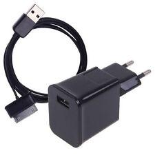 USB Cable chargeur mural voyage UE données pour Samsung Galaxy Tab 2 P3100 P3110