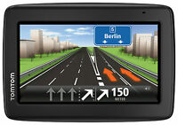 "TomTom XXL NAVI Zentral Europa 5""X XL IQ ROUTES Fahrspur. TMC Traffic (Start 25)"