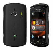 Sony Ericsson Live WT19i Black Android Smartphone without Simlock new