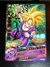 TCG DRAGON BALL Z/GT HEROES CARD CM GM PRISM CARTE HG9-03 BANDAI JAPAN 2013 DBZ