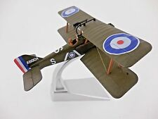 Corgi Aviation Archive AA37703 Royal Aircraft Factory S.E.5a RAF No.1 Sqn Ltd Ed