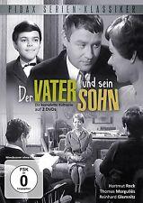 Der Vater und sein Sohn ( Komplette Kultserie 2 DVDs ) mit Hartmut Reck NEU OVP