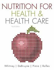 Nutrition for Health and Health Care-ExLibrary