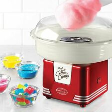 Cotton Candy Maker Machine From Hard & Sugar Free Candy Sugar Countertop Gift