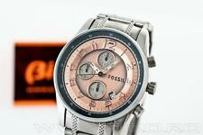 OROLOGIO CHRONO FOSSIL REF.JR9938 - LIST.90 €