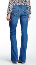 HUDSON NWT WOMEN`S JEANS SIGNATURE MIDRISE BOOTCUT SIZE 25 IN DEAN MSRP $189