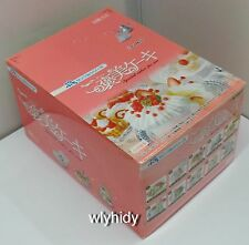 Miniatures Special Cake for me Complete Box set ,  10 pcs - Re-ment  ,h#160314A