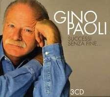 Box Successi Senza Fine ... [3 CD] - Gino Paoli RCA