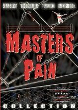 Masters of Pain,New DVD, ,
