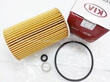 OEM Genuine Oil Filter Hyundai i40 2011 Tucson ix35 2010+ 1.7L Diesel Engine