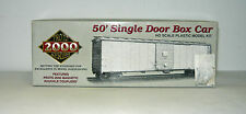 Life-like, proto 2000 series 21972, kit 50`sd Box Car gtw#595432, h0, nuevo & OVP