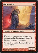 Cecchino - Guttersnipe MTG MAGIC RTR Return to Ravnica English