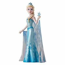 Enesco Disney Frozen ELSA Couture De Force Figurine 4045446 NEW in box
