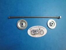 TRIUMPH SCHWINGE SPINDEL DECKEL SET 82-3798 1954-62 5T T100 6T TR6 T120