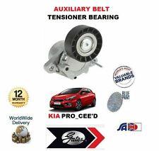 FOR KIA PRO CEED 1.6TD 2008-  NEW AUXILIARY BELT TENSIONER  BEARING