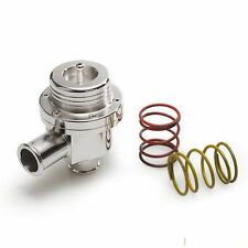 Blow Off Valve 25MM BOV 4bar For VW Silver 2 spring are 14PSI and 7PSI