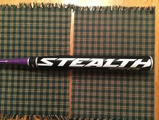 *RARE* USED Easton Stealth Speed SSR4B Fastpitch Softball Bat 33/24 (-9) ASA HOT