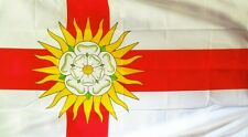 WEST RIDING OF YORKSHIRE 5 X 3 FEET FLAG polyester fabric UK ENGLAND