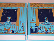 Folio Society The Complete Tales of Hans Christian Andersen 2 vols