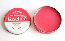 Vaseline Rosa Lip Terapia 20g Blister Per 2.25 venditore UK