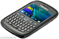 Genuina Original Blackberry Curve 9220 9310 9320 Negro Premium Shell Funda