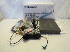 Kenwood KOS-A200 Universal USB MP3 Player for Any Brand FM Car Stereo*FREE SHIP*