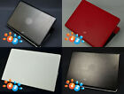 New KH Laptop Carbon Leather Sticker Skin Cover for Dell Inspiron 13 7000 7359