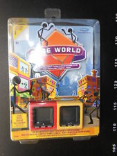 CUBE WORLD RARE COLLECTABLE UNOPENED SERIES 1