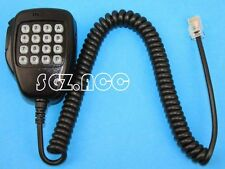 High Quality HM-118TN Hand held Mic Number Button Key Icom Mobile Radio IC-V8000