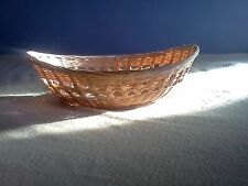 "Hand-Made Artisan Bread Roll BASKET-Bamboo/Reed 6.5""x9"" FAST SHIP+GREAT PRICE!!"