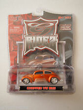2005 Maisto G Ridez Urban Diecast Collection 1/64 Chopped VW Bug #3