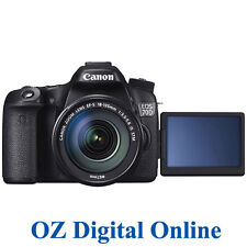 NEW Canon EOS 70D 18-135mm IS STM Lens Kit + 1 Year Au Wty