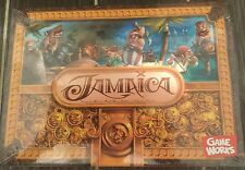 Game Works: Jamaica board game  shrink wrapped.