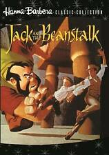 Hanna-Barbera Classic Collection: Jack and the Beanstalk: (1967) Gene Kelly