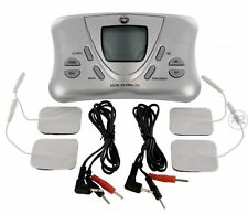 Zeus Electrosex Deluxe Digital Power Box E-Stim Electricity Massager