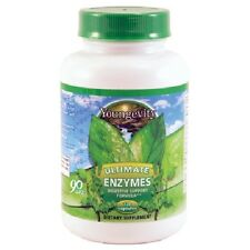 Youngevity Ultimate Enzymes- 120 capsules