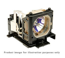 PANASONIC Projector Lamp PT-AX100E Original Bulb with Replacement Housing