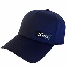 New 2016 Titleist West Coast Collection Fitted Hat COLOR: Navy SIZE: L/XL