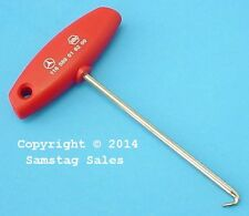 Mercedes-Benz Emergency Brake Spring Pull Hook Factory Tool