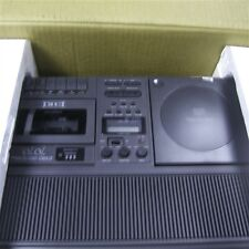 Eiki 7070A Stereo Compact Disc Player Cassette Tape Recorder