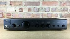 ARCAM ALPHA 8R Integrated Amplifier. 99p NR