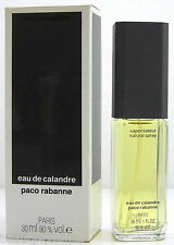 Paco Rabanne Eau de Calandre 30 ml EDT Spray