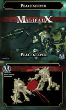 Malifaux The Guild Peacekeeper WYR20114 NIB