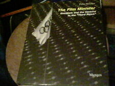 Felix Moeller The Film Minister Goebbels and the Cinema in the Third Reich  bll3