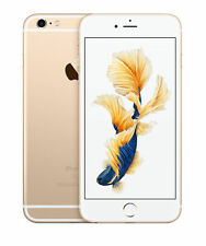 Apple iPhone 6s Plus - 32GB - Gold (Factory Unlocked) Smartphone