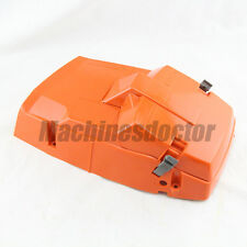 HUSQVARNA 362 365 371 372 CHAINSAW TOP CYLINDER COVER SHROUD NEW